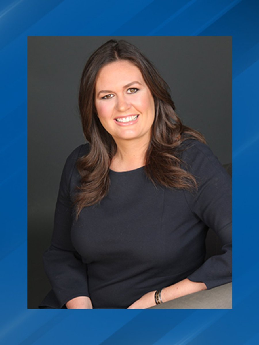 #BREAKING Campaign official: Former White House Press Secretary Sarah Sanders is running for governor of #Arkansas @TND