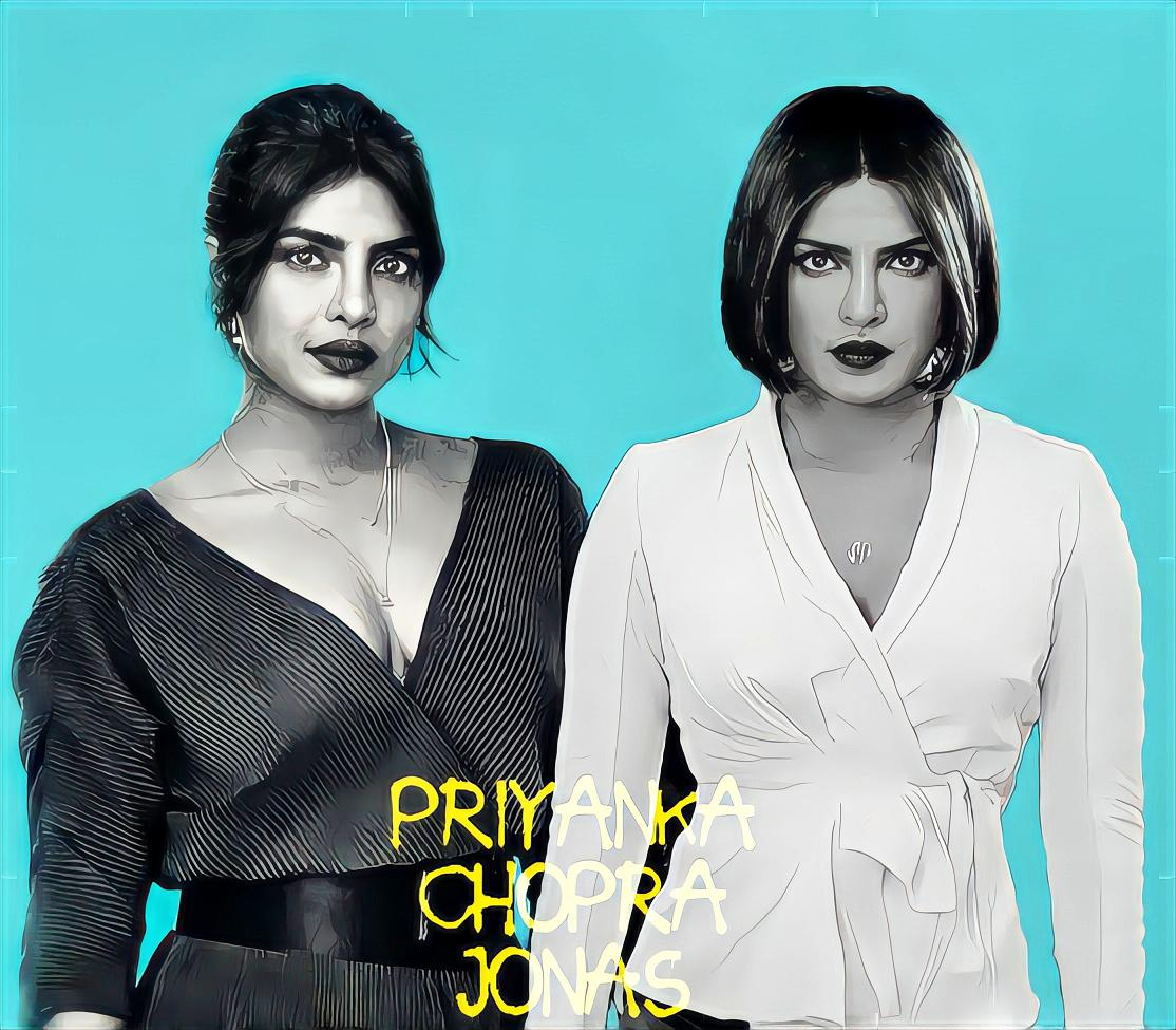The one and only @priyankachopra portraying iconic characters always 🔥♥️ From superhero kids movies to satirical raw dramas.  Way to go!  #PinkyMadam #MsGranada  #TheWhiteTiger #WeCanBeHeroes