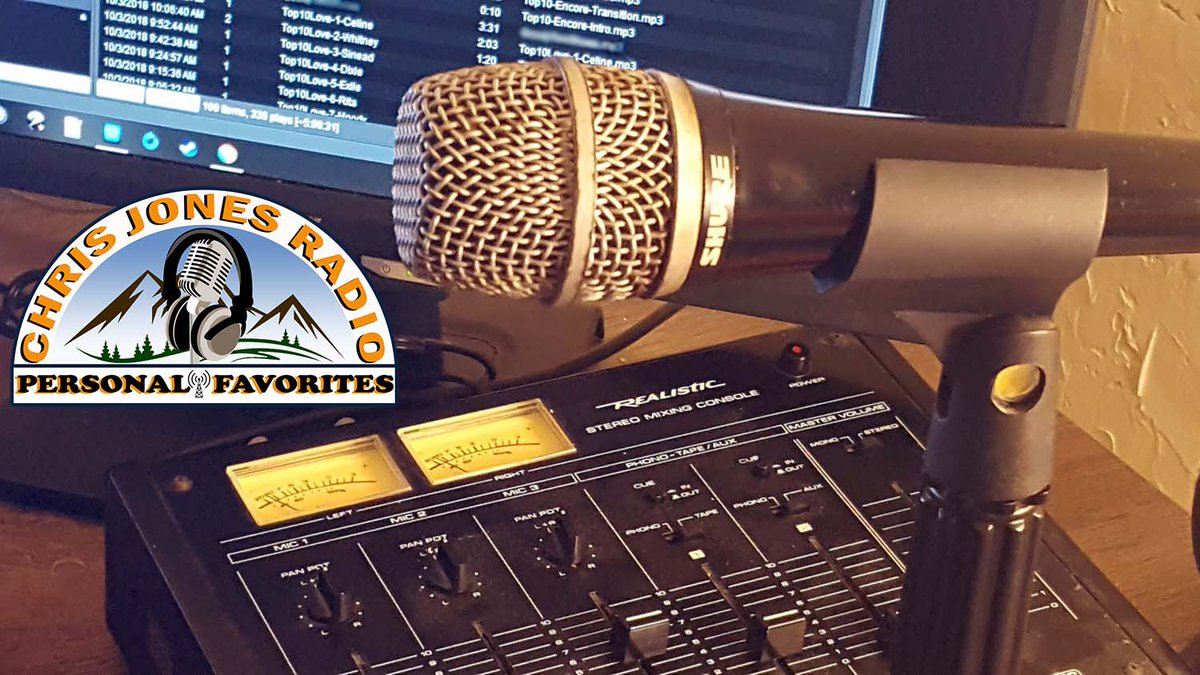 """#NowPlaying -  A #smallbiz Curated Pop/Rock Mix on #personalfavorites #internetradio   - """"Alexa, open Live365 and play Personal Favorites""""  #greatmusic #radioshow #coffeetime #MondayVibes #PersonalBranding #sunshine #MondayMotivation #WFH"""