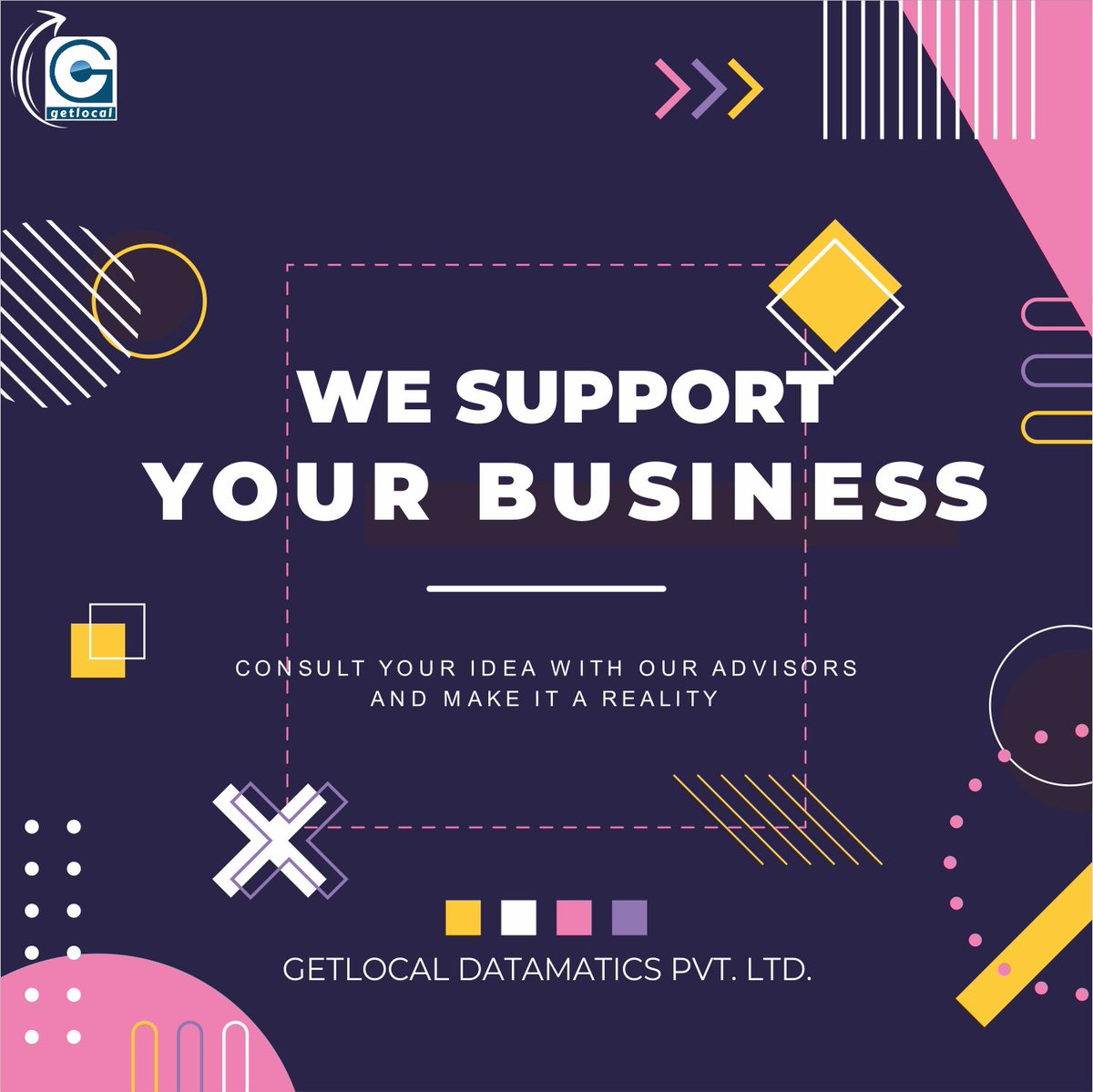 Confused about #businessmodel, #businessstrategy, #distributionmodel, #productdesign , #productionprocess, #productdesign. Don't worry, we support your #business . Just consult your #ideas , & turn them into reality. #getlocaldatamatics https://t.co/n25CIUN7JT