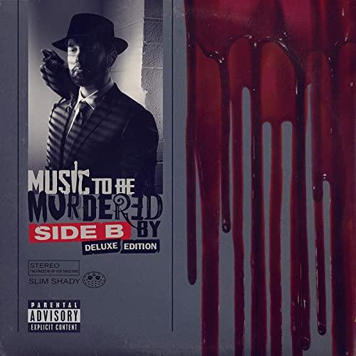 #Eminem #rap #musicvideo #musictobemurderedby #SideB #BillboardMusicAwards @Blancogold @Eminem