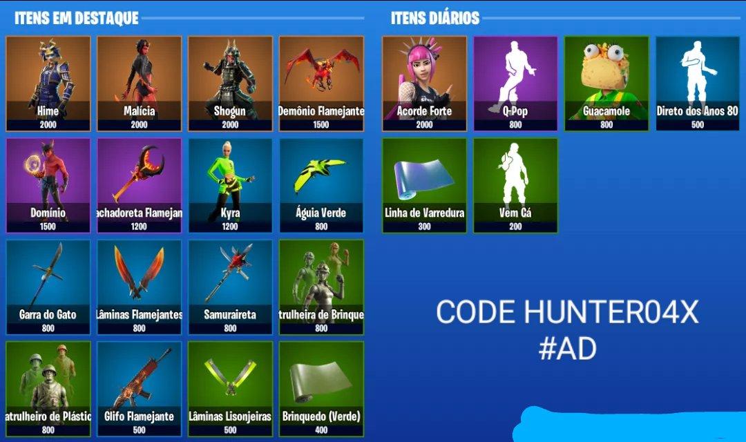 USE Code Hunter04x #ad