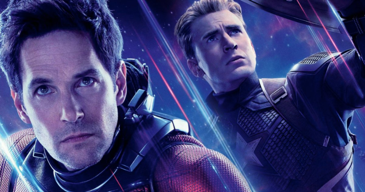 Watching #AvengersEndgame again!! I love #PaulRudd and @ChrisEvans the most. Plus I've loved Paul Rudd for a long time, he's hot as funny as hell! So is Chris Evans, he's definitely my type too. I've seen the movie probably six times now. ☺️❤️