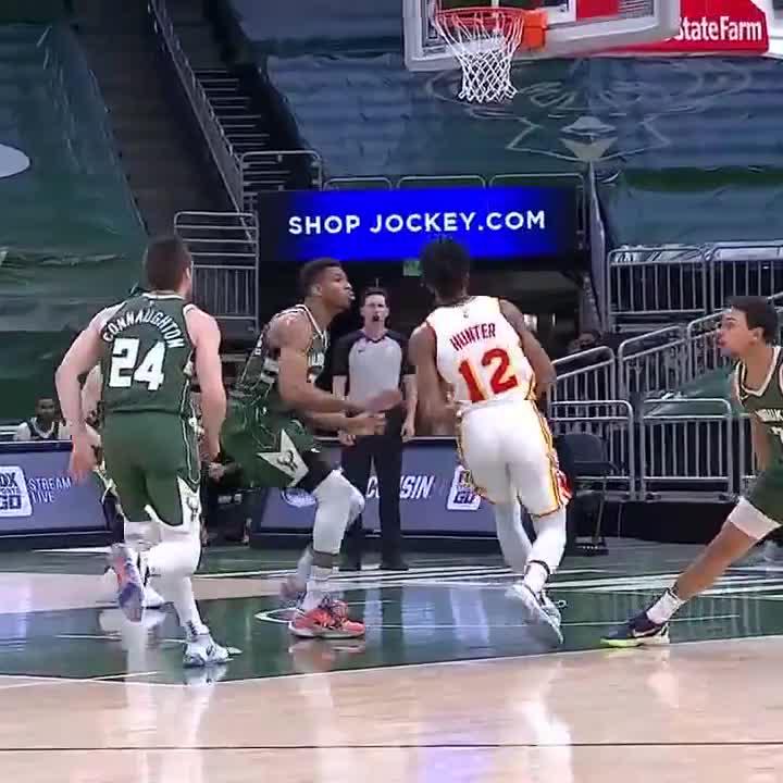 Not in Giannis'  🏚 https://t.co/pzOdWKVZtb