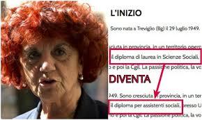 Qualora Renzi