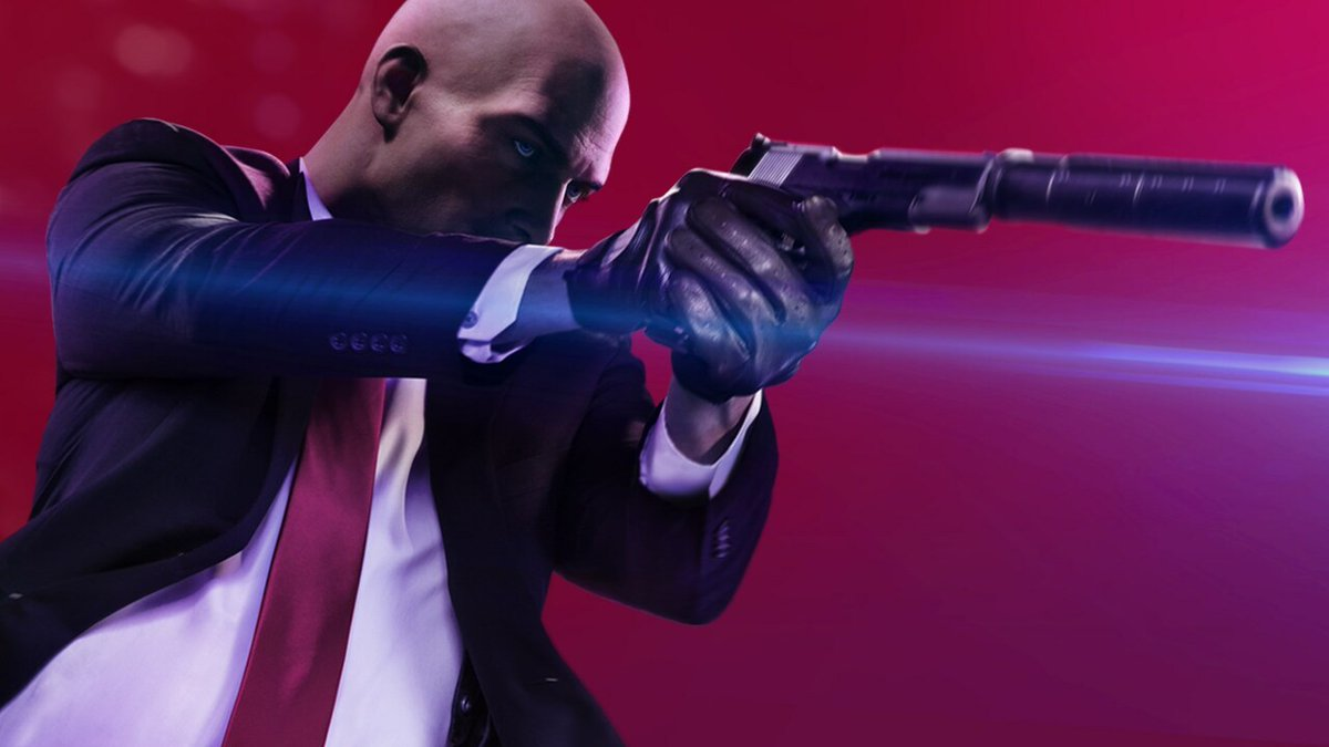 UK Sales Charts: Hitman 3 Physical Sales Exceed Hitman 2, 49% of Sales on PS5  #Repost #UK #Sales #Charts #PS5 #PS4
