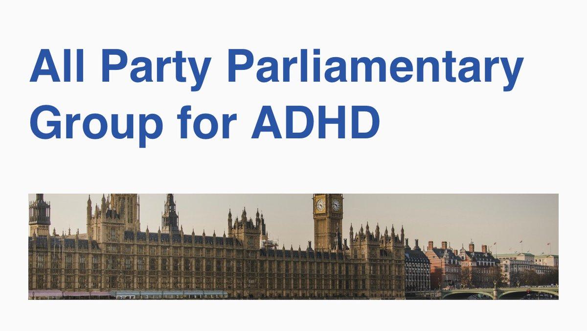 The next UK APPG for ADHD meets Feb 2nd. Info: jo.platt@adhdfoundation.org.uk or  https://t.co/MGyeEjIhbi @DrLisaCameronMP @EmmaHardyMP  @RosieDuffield1  @anguswalkertalk @Bambos_MP @JackieDP @educationgovuk @DHSCgovuk @MattHancock @RobertBuckland @JamesSunderl  @RogerGaleMP https://t.co/iKzWm2mOxv