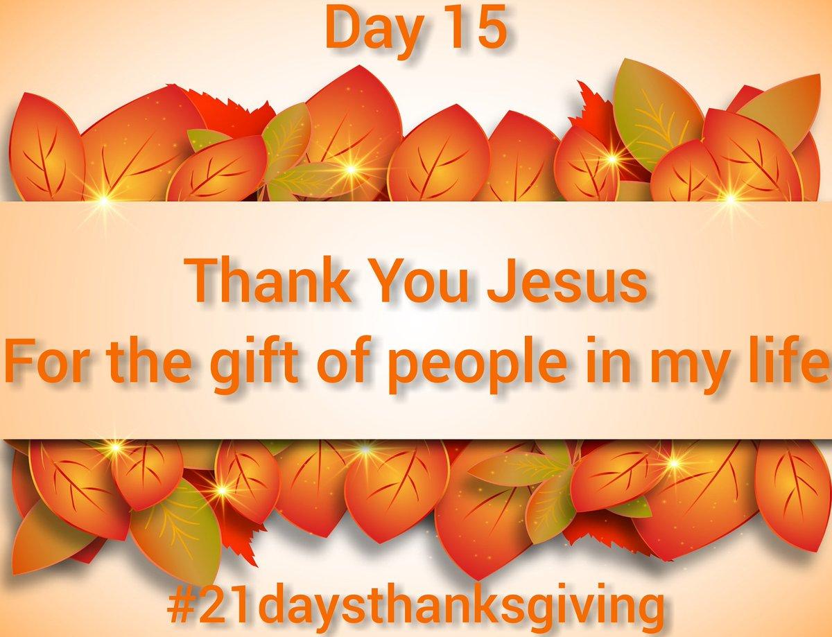 Thank You Jesus  #21daysthanksgiving #thanksgiving #iamgrateful