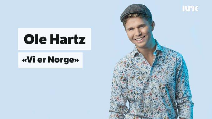 Ole Hartz
