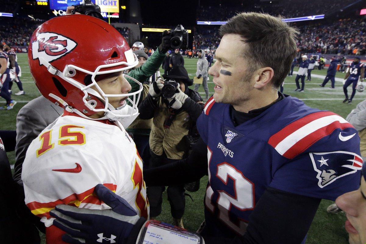 7 de febrero #SuperBowlLV 🏈 Chiefs vs Bucaneers Mahomes vs Brady  🍿🍿🍿🍿