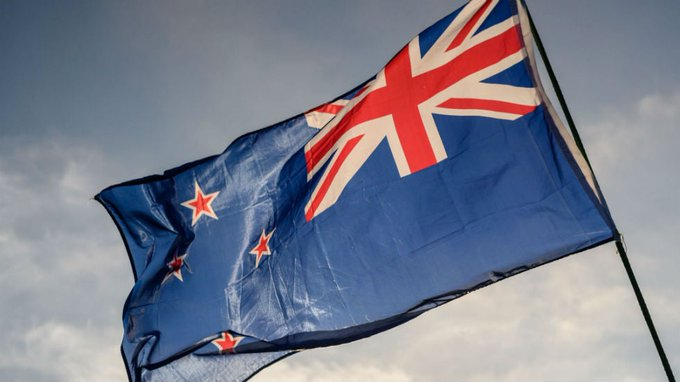 New Zealand identifies first community spread of COVID-19 since November | TheHill Photo