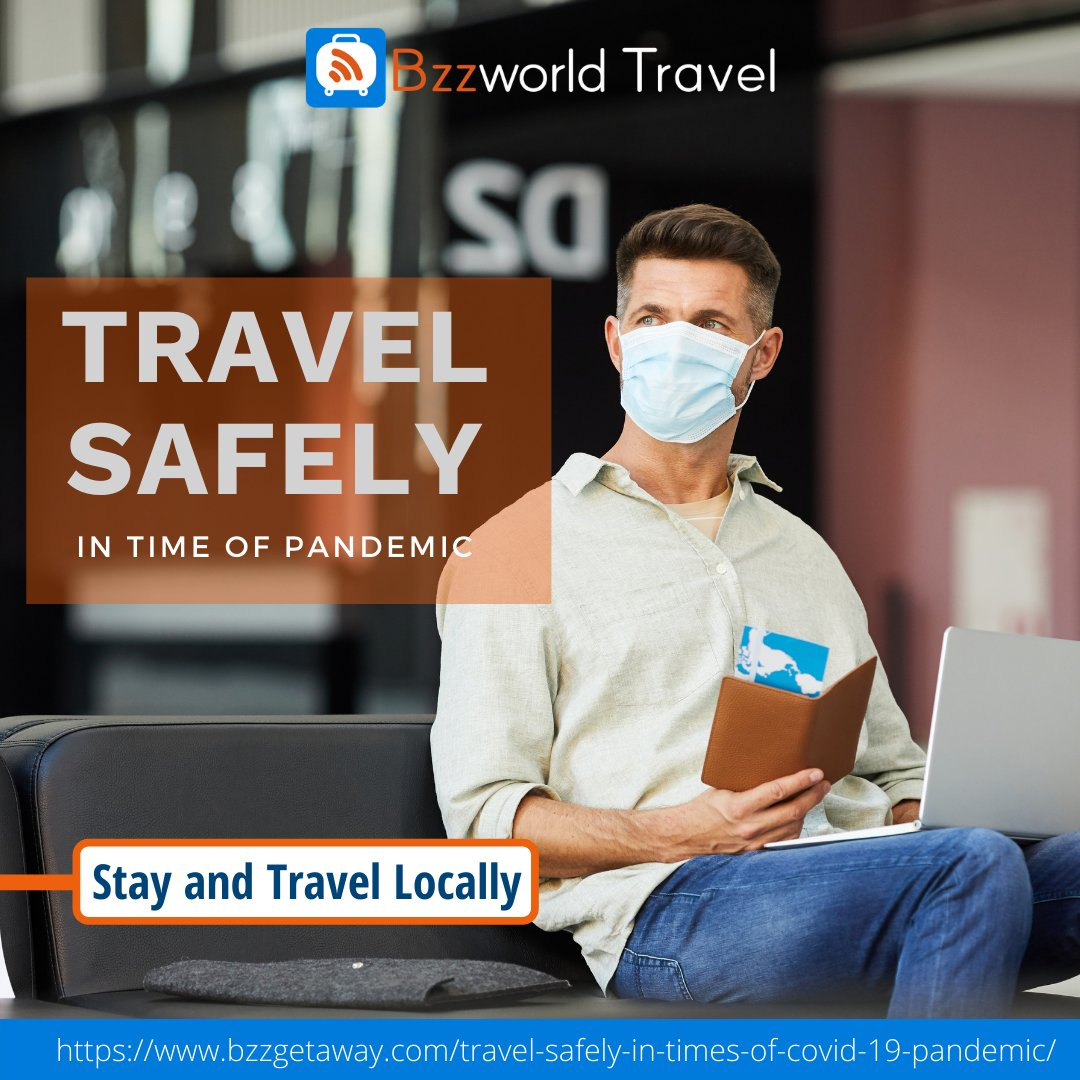 When your own safety is the matter....stay and travel locally might be the best deal for your vacations.     #travelling  #traveler  #tourism  #travelingram  #igtravel  #europe  #traveller  #travelblog  #tourist  #travelblogger