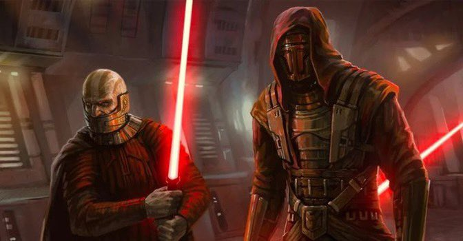 An unknown developer will make a nee #StarWars Knights of the Old republic #game (Discussingfilm)   #Instagram #instagood #movies #film #photooftheday #actor #entertainment #gaming #gamers #love #influencer #netflix #retweet #f4f #followforfollowback #like #l4l #hollywood #ps5