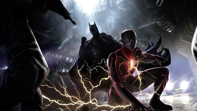 ¿Cuánto esperas ver la película de #Flash? Y ¿Que tanto te afecta el hecho de la decisión de sacar a #rayfisher de su papel como #Cyborg ?  ¿Tienes el mismo hype?  ¡Comenta! 😁