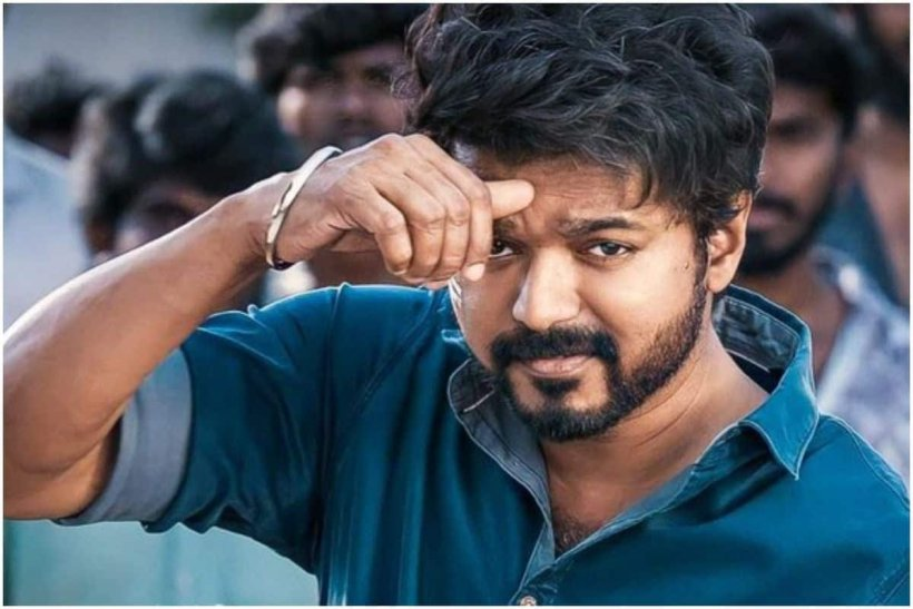 Master is Breaking Box Office Records in Tamil Nadu, Thalapathy Vijay's Film Collects Rs 115 cr After Day 12 #MasterHistoricVictory #MasterTheBlaster #Thalapathy65bySunPictures #Master #BoxOfficeMaster @ActorVijayFP @VijayFansPage @VijayFansTrends @XBFilmCreators @sunpictures