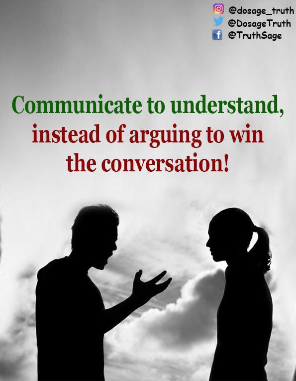 #life #share #good #quotes #thoughts #vibes #communication #talk #understanding #listen #patience #argue #win #fight #dontgiveup #explain #speak #relationship #build #motivationalquotes #inspiration #bepositive #faith #repost #blessings #mondaythoughts #LifeLessons
