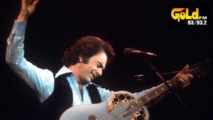 Happy Birthday to one of the Best-selling musicians of all time, Neil diamond!