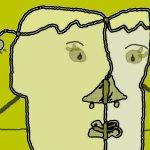 Image for the Tweet beginning: confuse..#illustration #illustrators #art #arte #insart