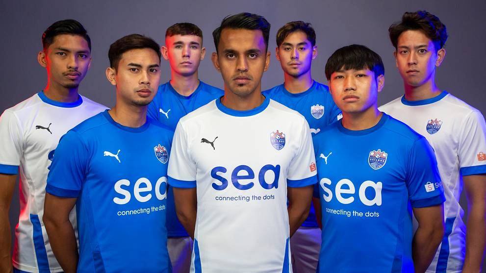 Commentary: Singapore has its first multimillion-dollar football signing. But what next?  #HomeUnited  #LCS Lion City Sailors @lioncitys #SEA  LetsTalkCity #Sports #Football #Sponsorship #Singapore #SoutheastAsia  https://t.co/eqe1ZDOMum Via https://t.co/YS2ufHNUlF https://t.co/3Yq5DibptZ