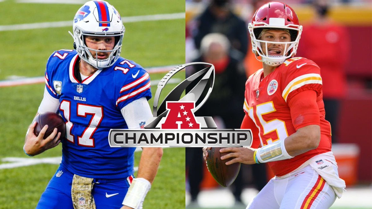 I am 8-1 so far, I have #ChiefsKingdom beating #GoBucs in the Bowl. Patty said run it back. #NFL #SuperBowl #TBvsKC. Check out my recap of the #AFCChampionship   Youtube: