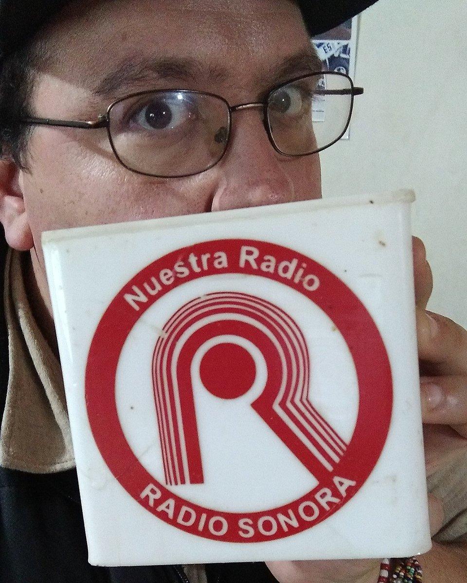 """""""Las voces de la radio nunca mueren"""" @RadioSonora947  . . . . . #radiosonora #hermosillo #sonora #mexico #radio #hermosillosonora #musica #exitos #music #radiohits #momentos #vida #life #fm"""