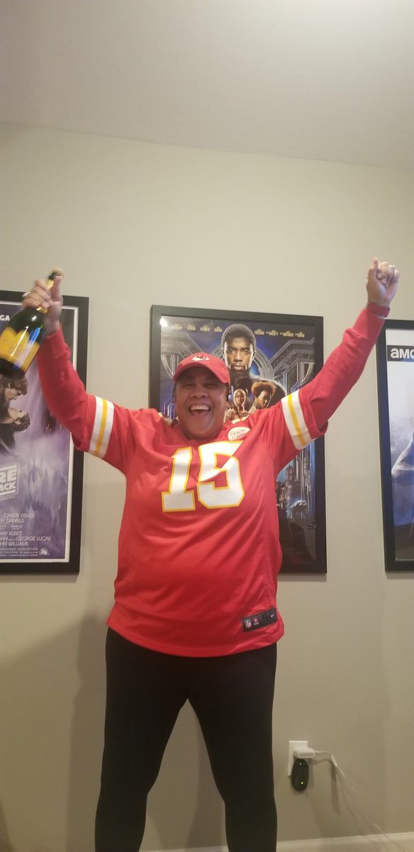 #BUFvsKC SUPERBOWL LV!  Run it back! How bout them Chieeeeefs!