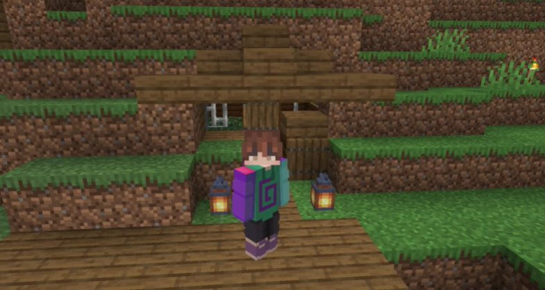 Karl's skin is different? Wonder what this could mean.... #TALESFROMTHESMP