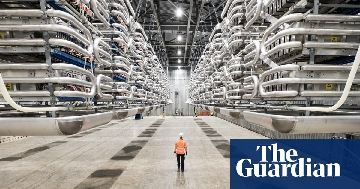 ICYMI: Cross-channel power link for 1m British homes opens; by the great @JH_Ambrose🌎#environment #energy #sustainability #globalwarming #savetheplanet 👉 https://t.co/IKGFR5lVsp https://t.co/IpemPssMIm