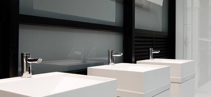 Designed for fast installation & easier #maintenance, #sensor activated Sloan Optima Faucets saves #water with every wash.  https://t.co/kCJIIrR0jO #mondaythoughts #UpgradeWithSloan #Savewater #sustainability https://t.co/dZIThu9gBi