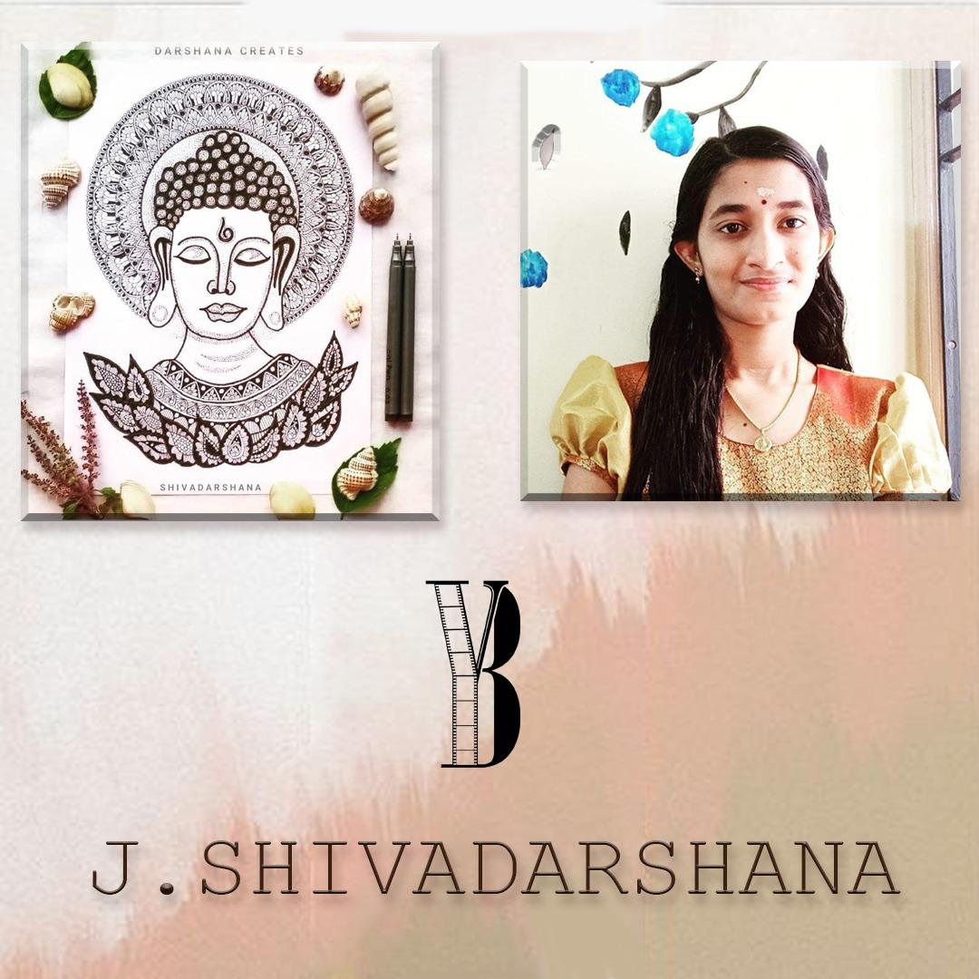 Tranquility in its essence is derived through art ! J. Shivadarshana ! Keep YIBING!  : #art #artist #photography #drawing #instagood #artwork #photooftheday #like #instagram #fashion #beautiful #follow #picoftheday #photo #style #nature #painting #artistsoninstagram