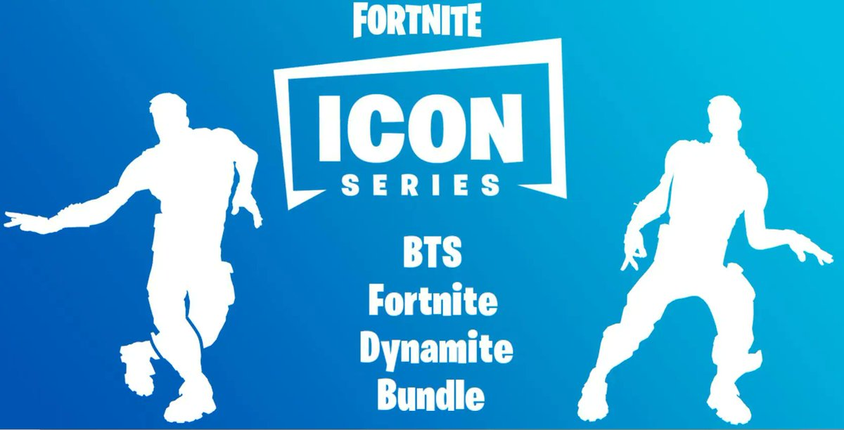 @FortniteGame please bring back @bts_bighit #Dynamite emote back! I don't care when but someday soon. I love the emote and song!  #FortniteSeason5 #BTSARMY #BTS #Fortnite #ZeroPoint #itemshop #FortniteZeroPoint #IconSeries #Kpop