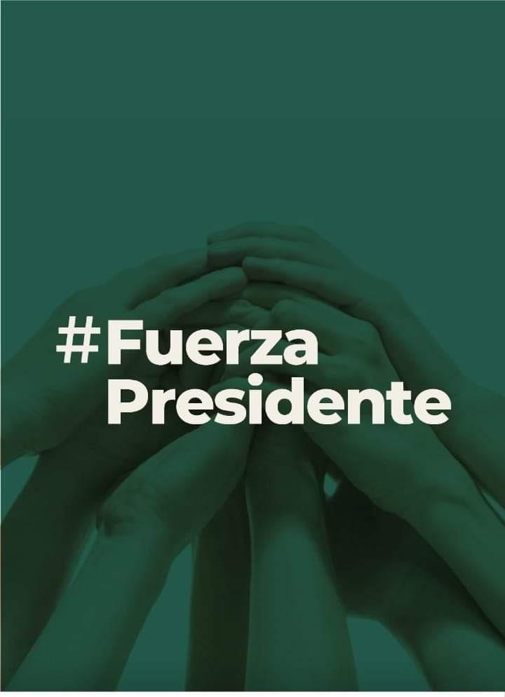 @Berexun #FuerzaPresidente #FuerzaPresidente #