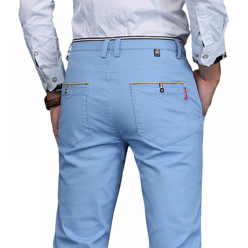Classic Cotton Pants for Men  #shopping #sale #gadgets #mobilephones #fashion
