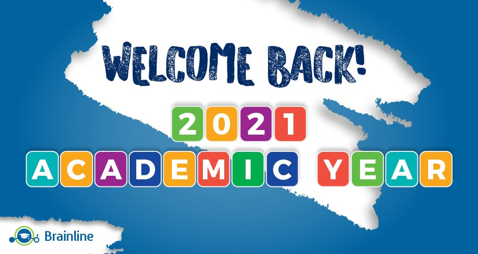 Welcome back Brainliners! Our online school is officially open for the new academic year! Those still wanting to register, you can still enrol by clicking here:  #mybrainline #online #school #newyear #excited