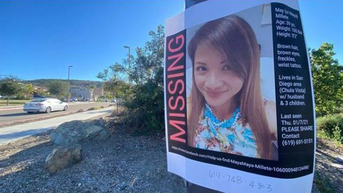 Search Warrant Served at Home of Missing Chula Vista Mom Photo