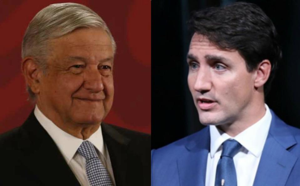 @JustinTrudeau @lopezobrador_ Justin Trudeau envía mensaje a AMLO tras dar positivo a COVID-19 https://t.co/qcawiW7loL via @informador #FuerzaPresidente @lopezobrador_ #FelizDomingo #Mexico #Canada https://t.co/xttIflc7OA