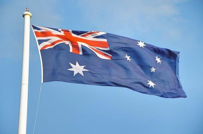 Happy #AustraliaDay! #auspol