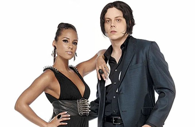 Happy 40th birthday Alicia Keys! Someone that you think that you can trust... It\s just...  Another way to die!