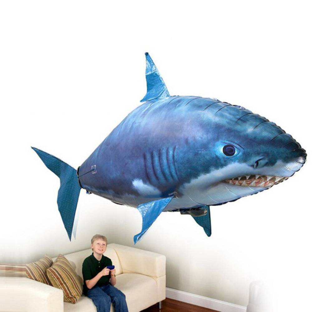 Remote Controlled Flying Fish  Was 78.00 Now 39.00   FREE International Shipping. How amazing is this? Questions? Email us!  #TheGadgetTingle #Gadgets #Technology #Gifts #Electronics #Accessories
