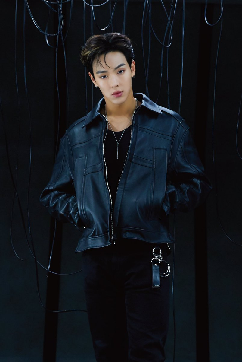 💿 #MONSTA_X  Japan 9th Single「WANTED」  #ショヌ #SHOWNU #MONSTAX #WANTED #WANTED_0310RELEASE @OfficialMonstaX