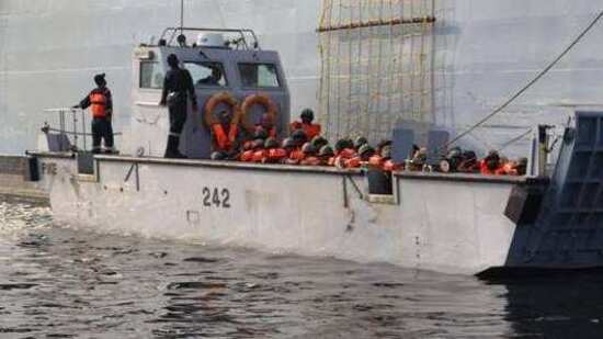 'From maritime strikes to armed helicopters': How India conducted Kavach drill Photo