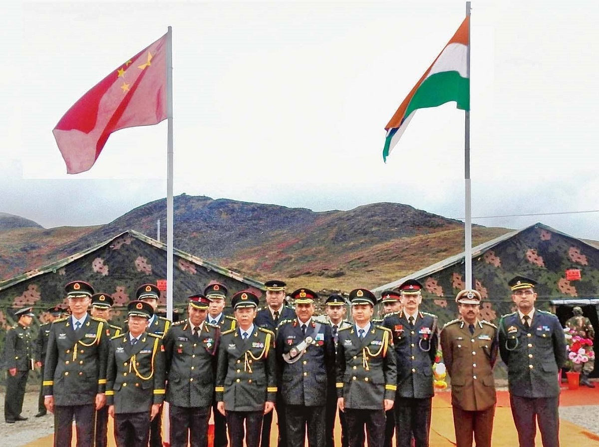 9th #Military talks end after 17 hrs (from 11 am on Sun to 2.30 am Mon)  #India again asks #China for 'complete disengagement & de-escalation' at #Ladakh face-off sites, amidst intensifying trust shortfall due to continuing consolidation of #PLA army posts  No official word yet