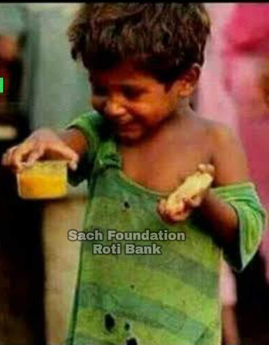 You waste life when you waste good food.  Don't waste your extra food. Donate your extra good  food among the needy people.  Sach Foundation (Roti Bank) +91-9729798245 #FeedEveryone #ngo #chandigarh #rotibank #humanity #socialwork #BeKind #socialservice #sachfoundation  #रोटीबैंक
