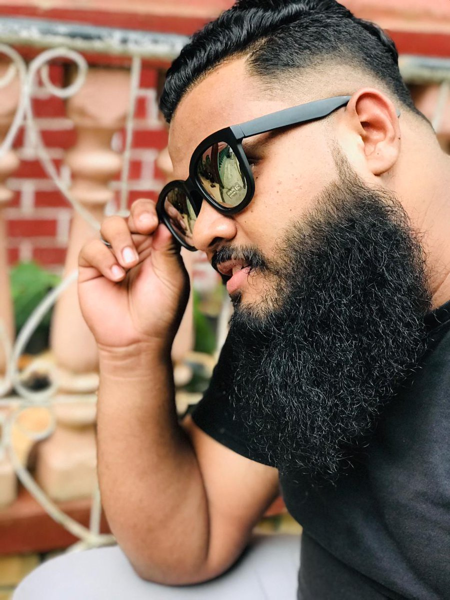 #MasterTheBlaster #TrendingNow #SundayFunday #beardgang