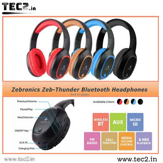 These great wireless headphones come in less than 1,500 rupees, see the full list here  Know more:   . Hashtags: #technology #tech #techie #techno #techy #geek #instatech #instagood #electronics #gadgets #music #gadget #techouse #electronic #technews #tec…