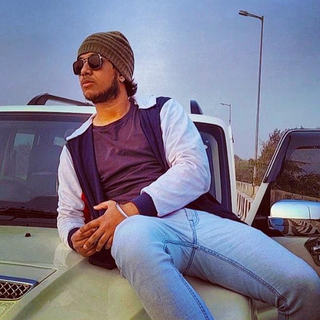 ❤️#Hero #model #India #modizack #love