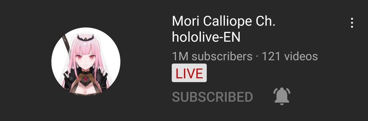 CONGRATSSS ON 1 MIL CALLIDAD 😭😭😭😭😭 NOW THERE'S 1 MIL DEADBEATS IN OUR FAMILYYYY   We hit our milestone!!  #morillion