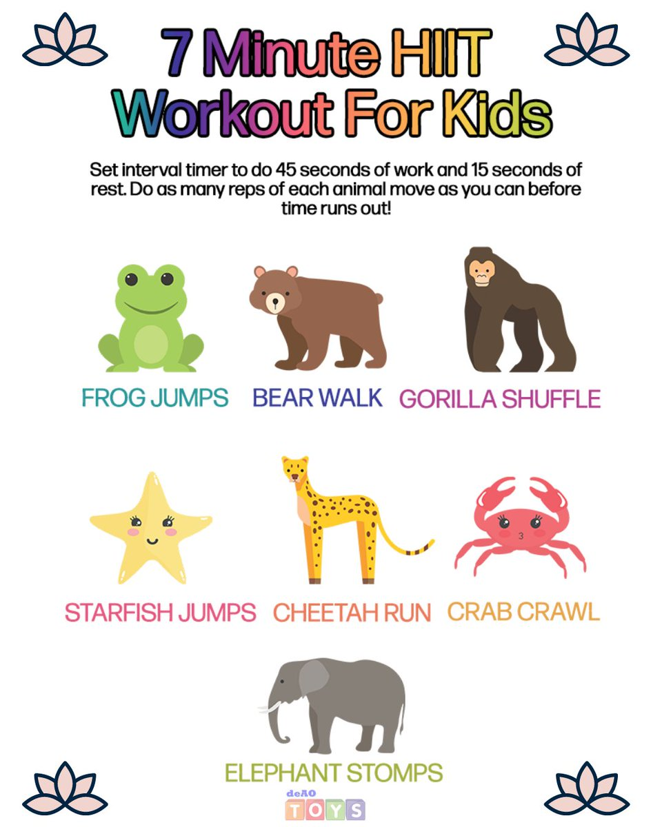 🌟Lets start the week with this fun and energizing morning routine for the little ones.🌟 This work out will help children with self-regulation and sensory needs. #sensoryactivities #parenting #playtherapy #childdevelopment #parentingtips #therapy #yoga #workout #morningroutine