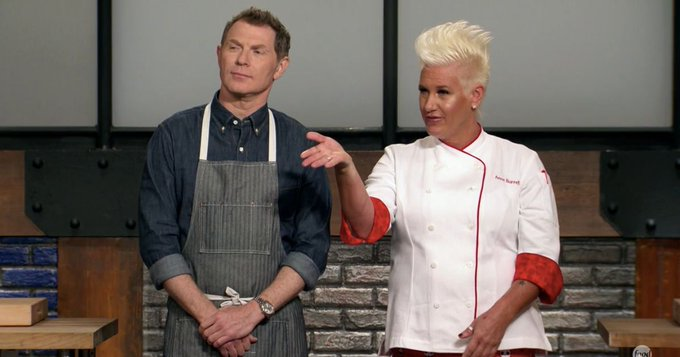 Food Network Pulls Worst Cooks In America Season 20 After Winner Charged In Murder Photo