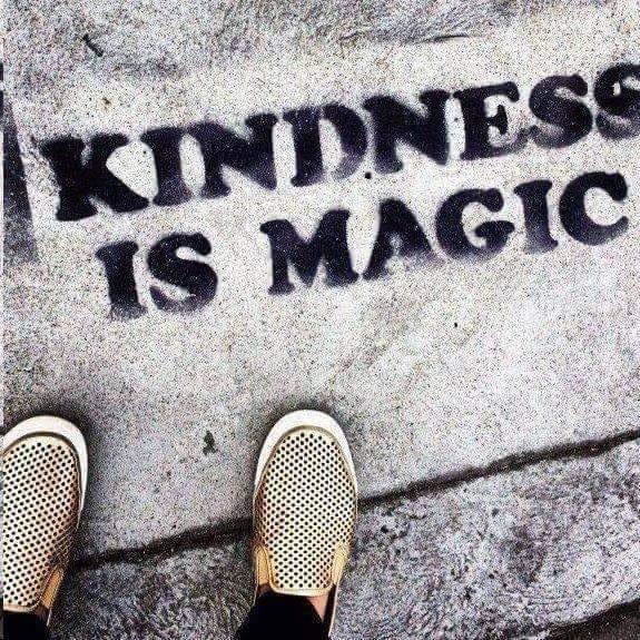 #kindness #KindnessMatters #BeKind #bekindtooneanother